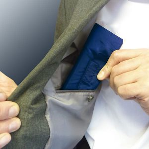 Customised Eco-Friendly Fold Flat Bags