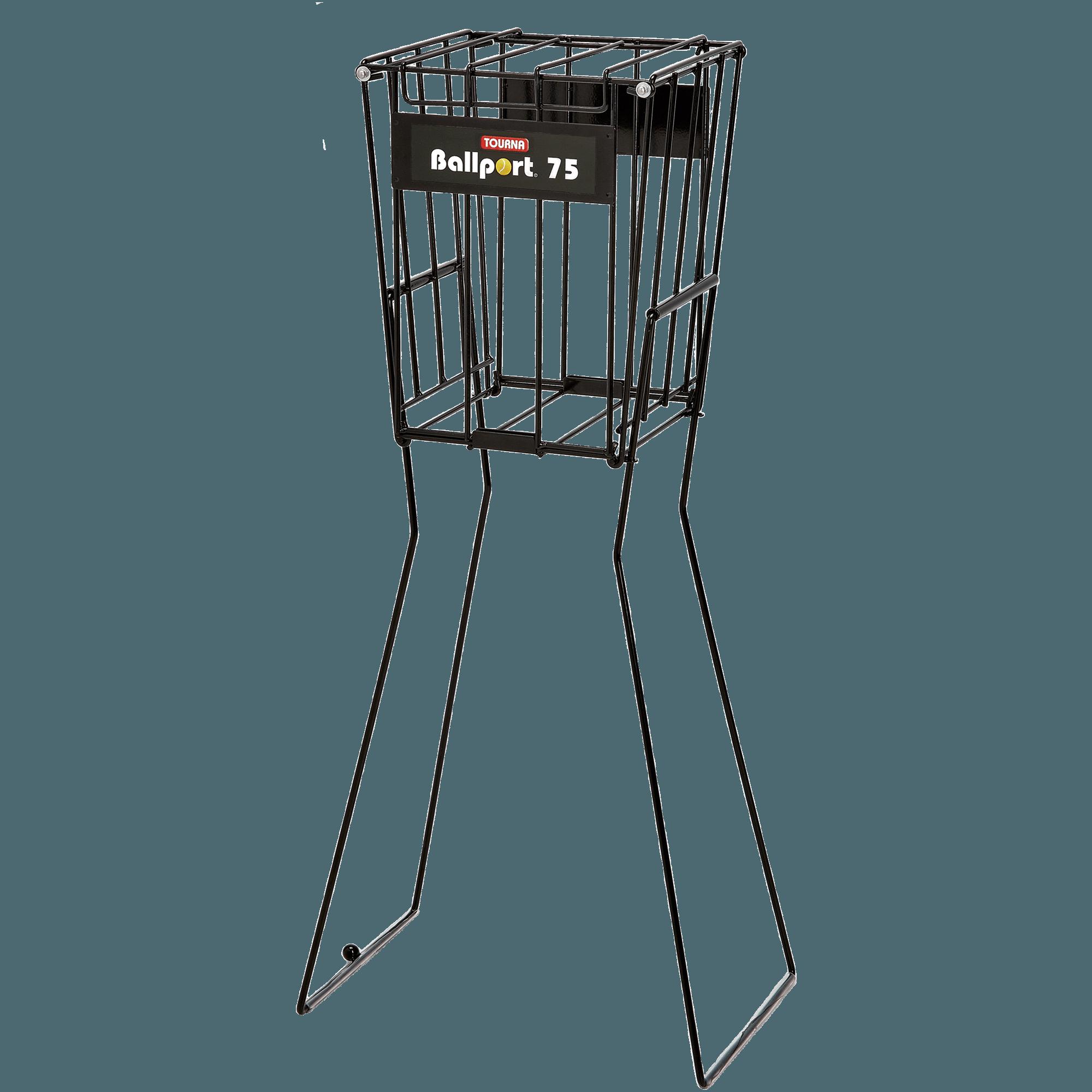 Classic Wire Ballport - Holds 75 Balls