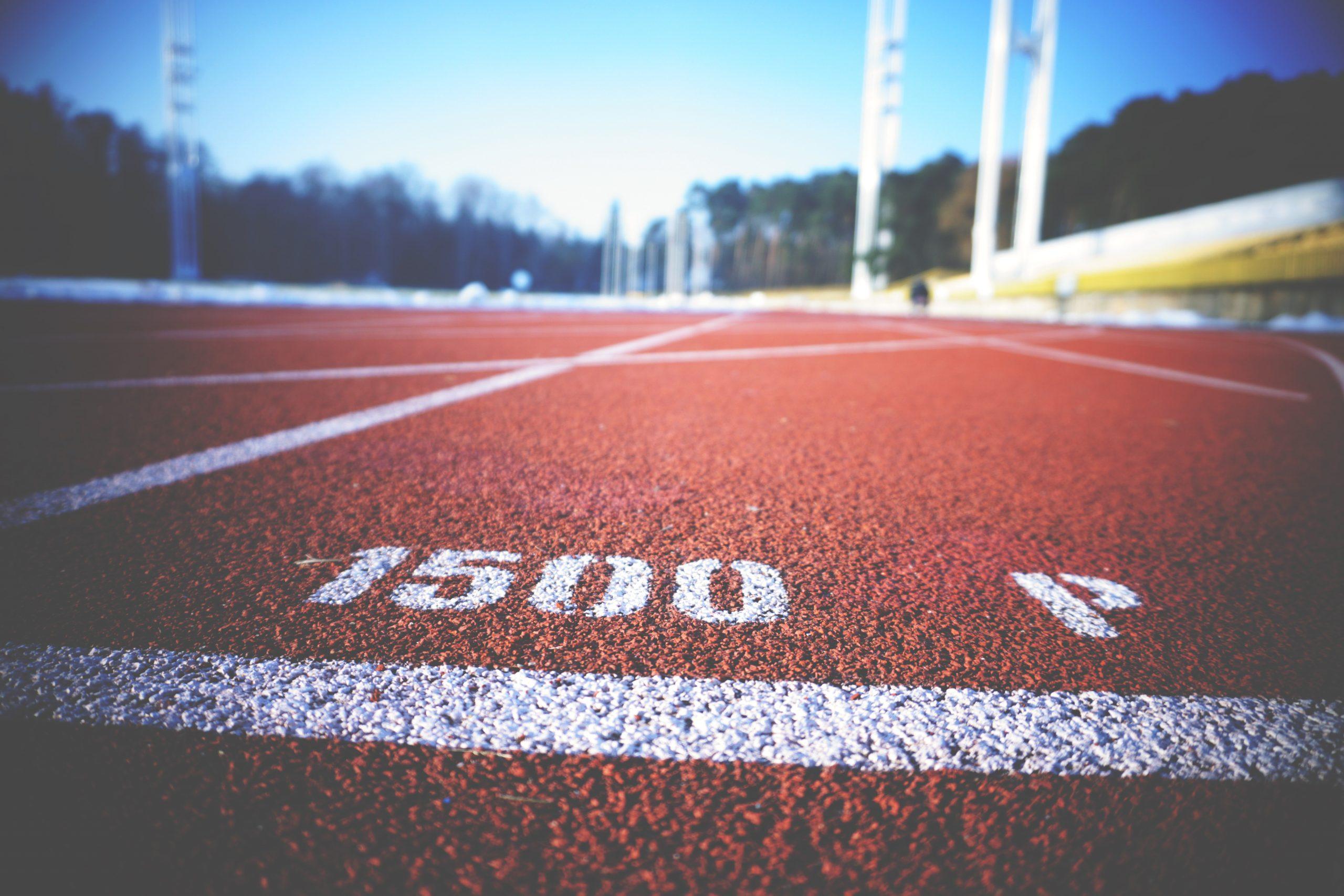 Athletics Equipment Supplier Essex
