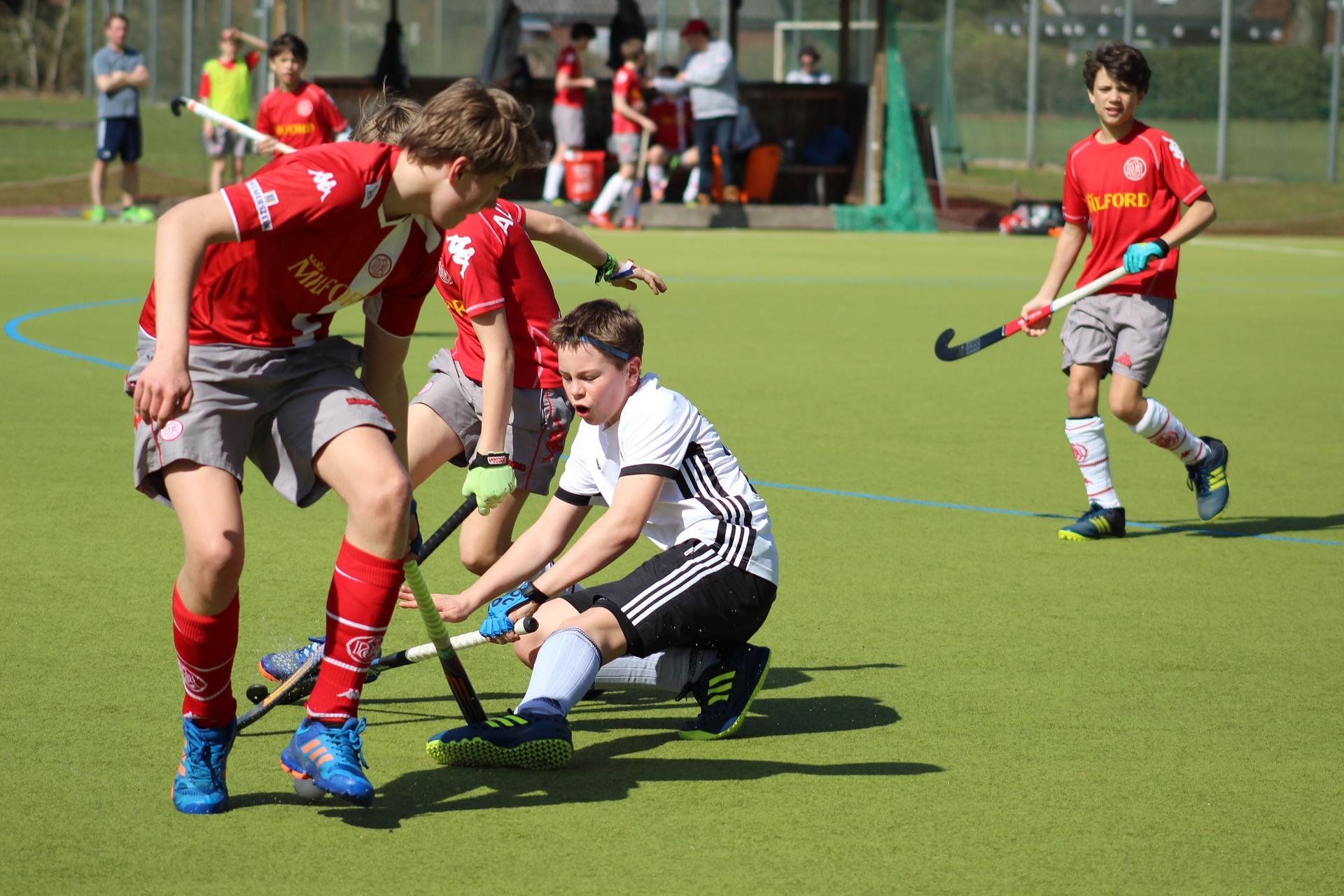 Hockey Equipment Specialists Essex