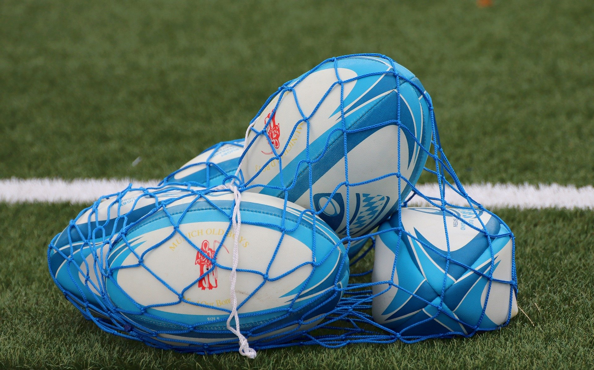 Rugby Equipment Supplier Essex