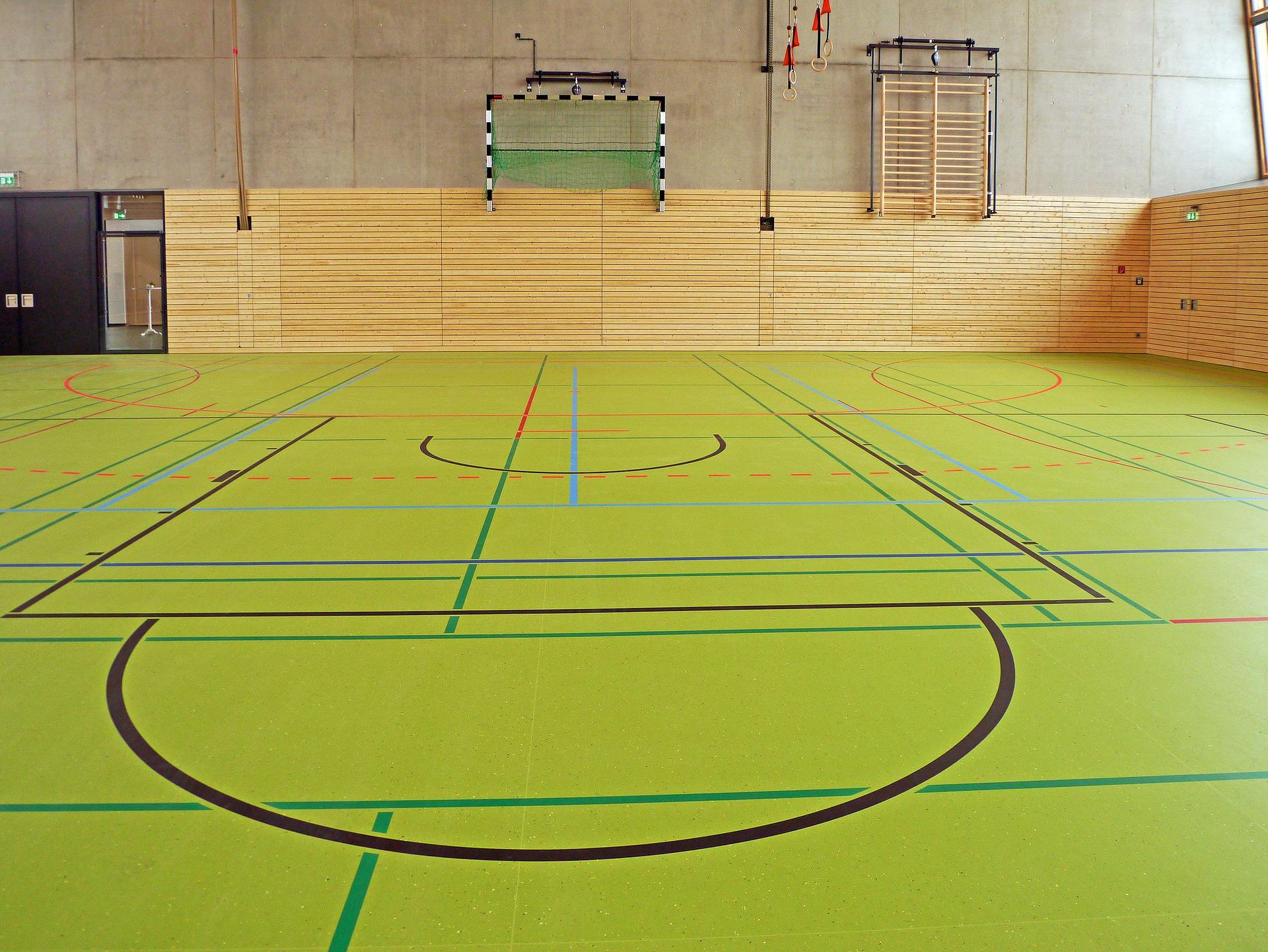 Sports Hall Equipment Suppliers Essex