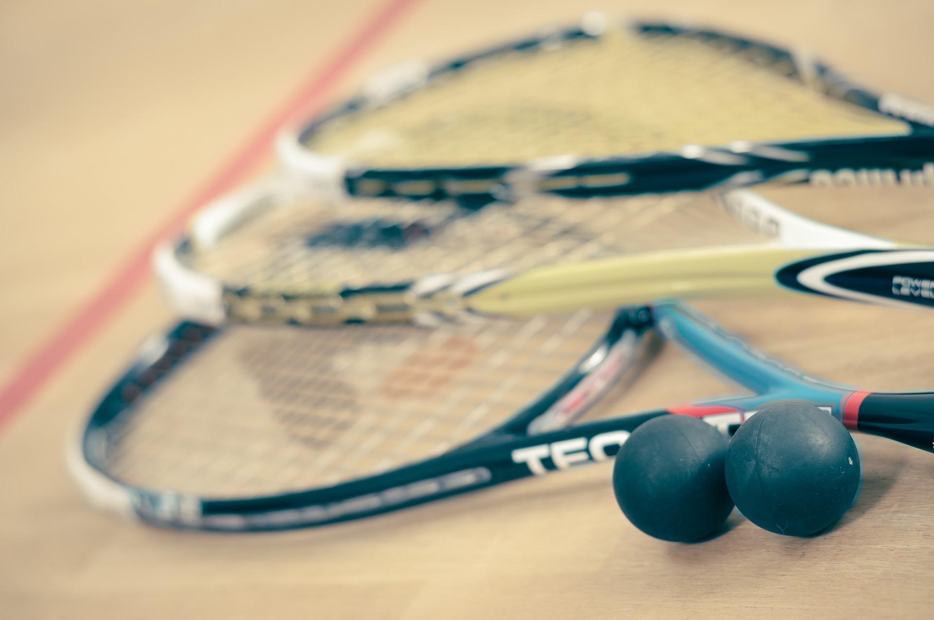 Squash Equipment Essex